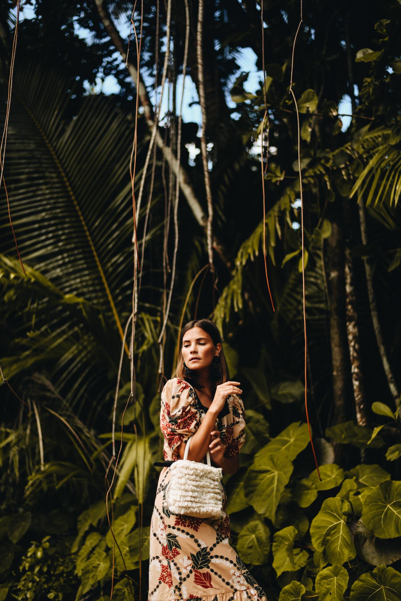 Nina Schwichtenberg Hawaii Reise
