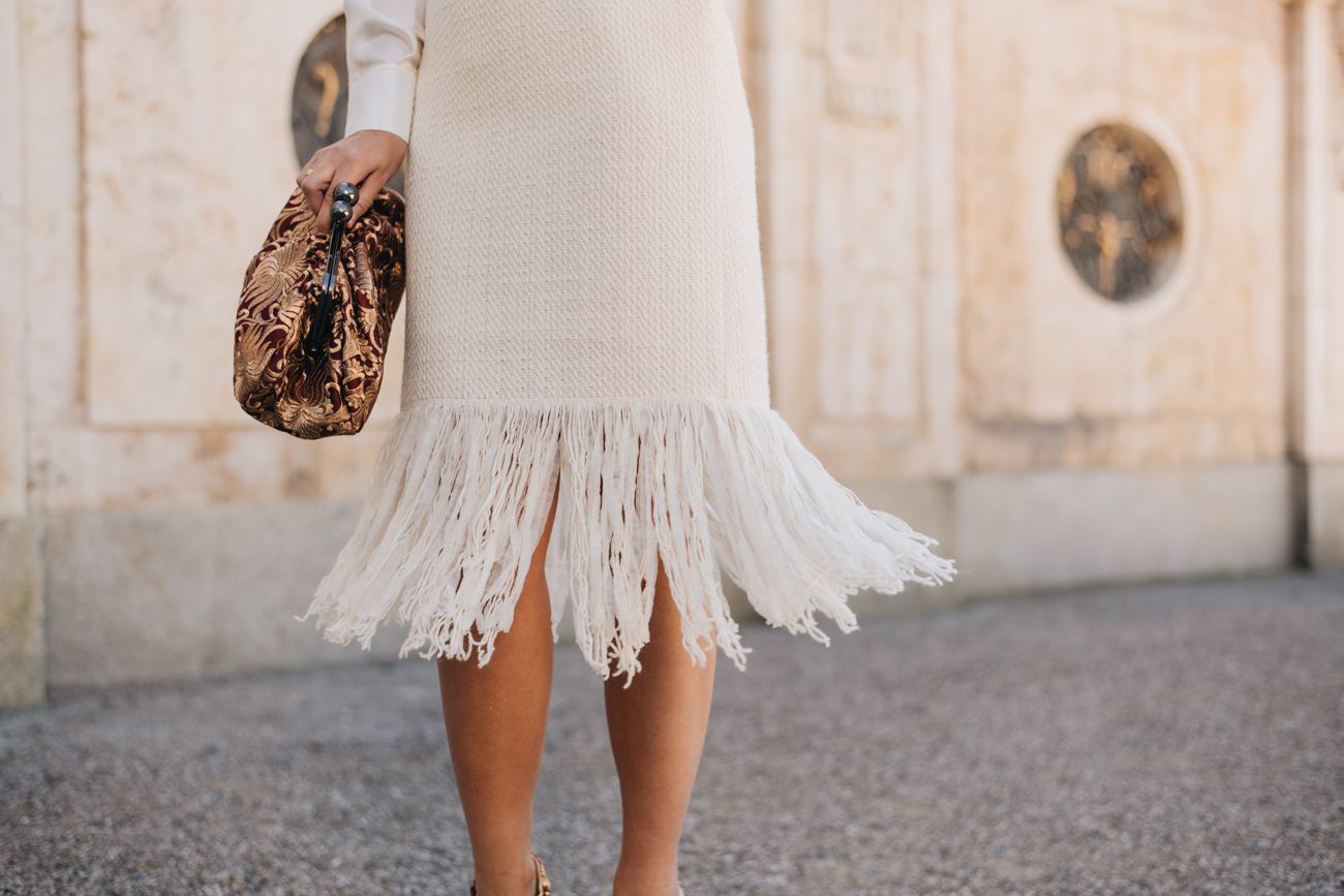 Modetrend Fransen