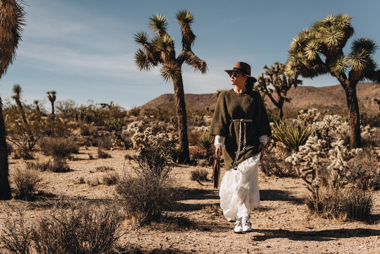 Modetrend 2019 cowboy stil