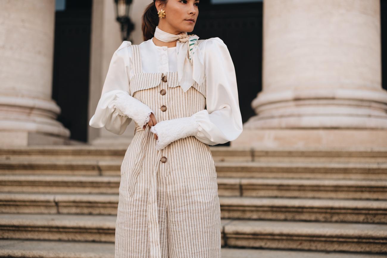 Modetrend 2019 Puffärmel