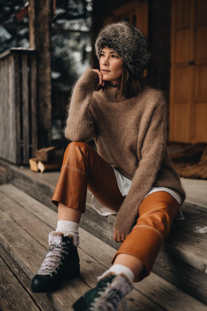 3 schöne Instagram Modetrends für den Winter