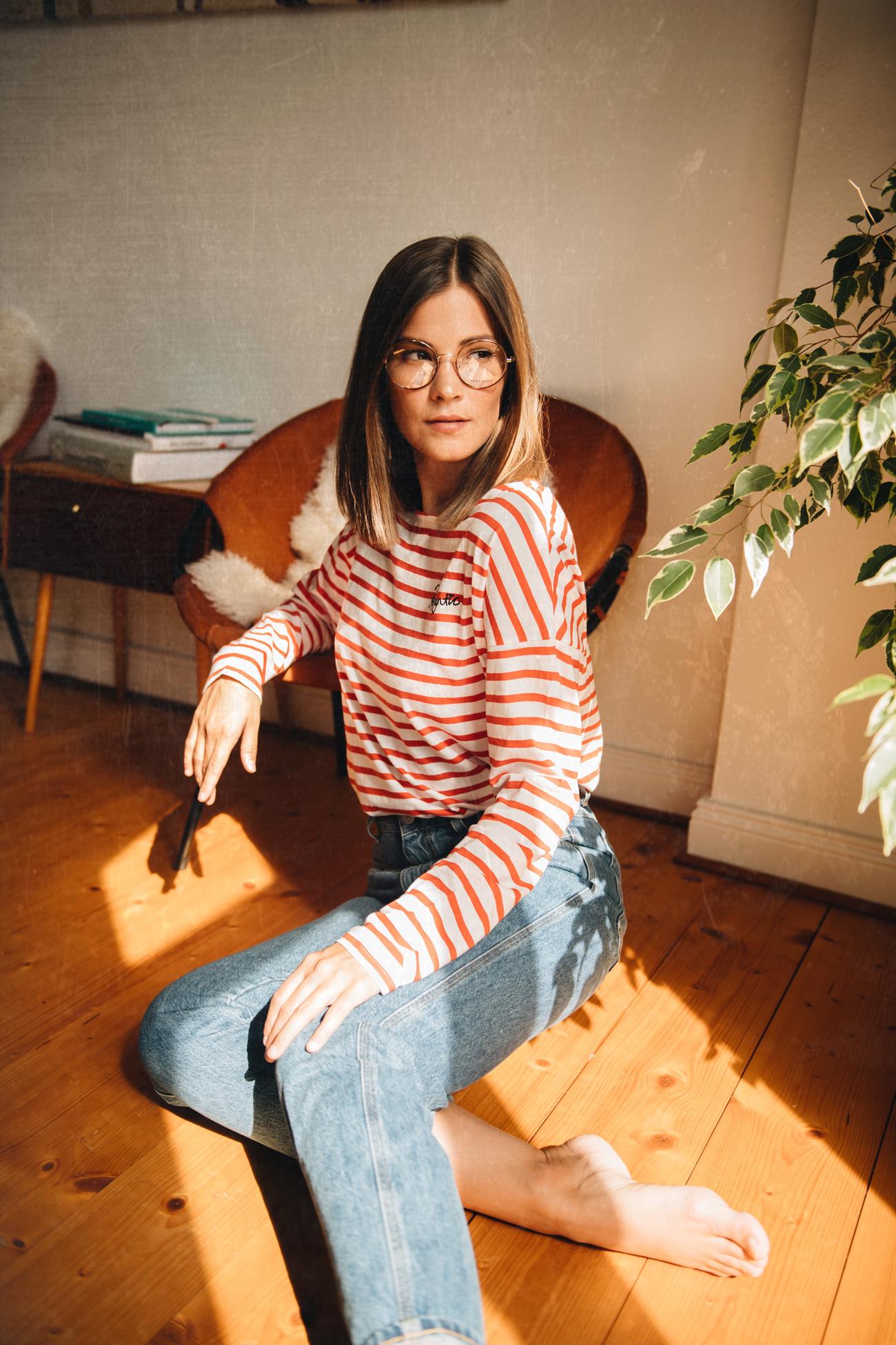Das Sind Die Brillen Trends 2019 Fashiioncarpet