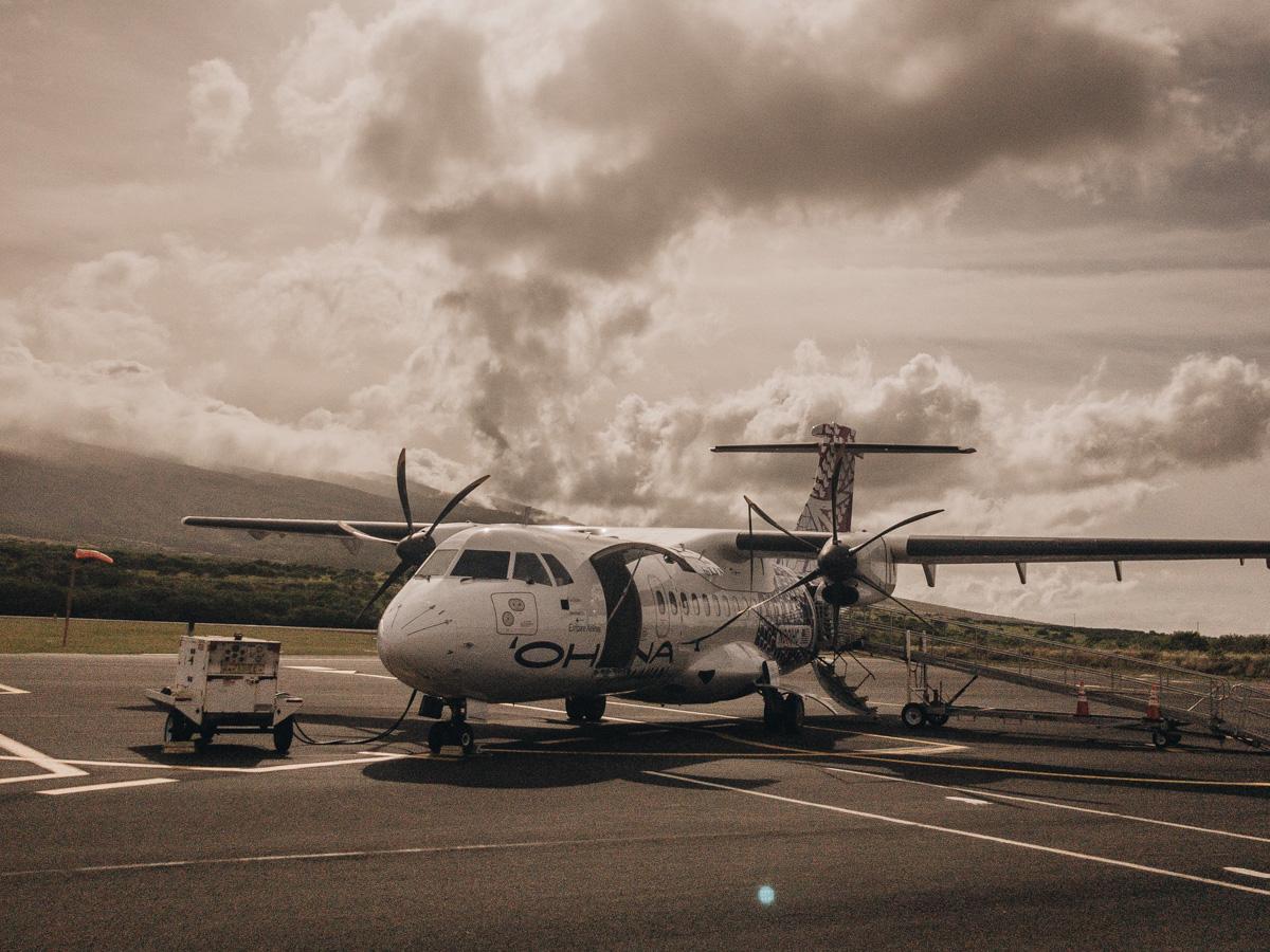 Hawaii Reise Tipps Flüge