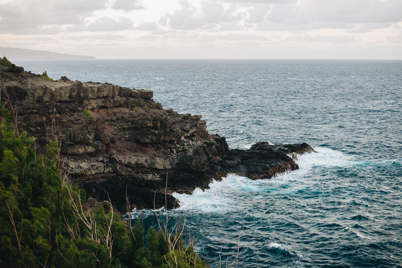 Reisebericht Hawaii Maui