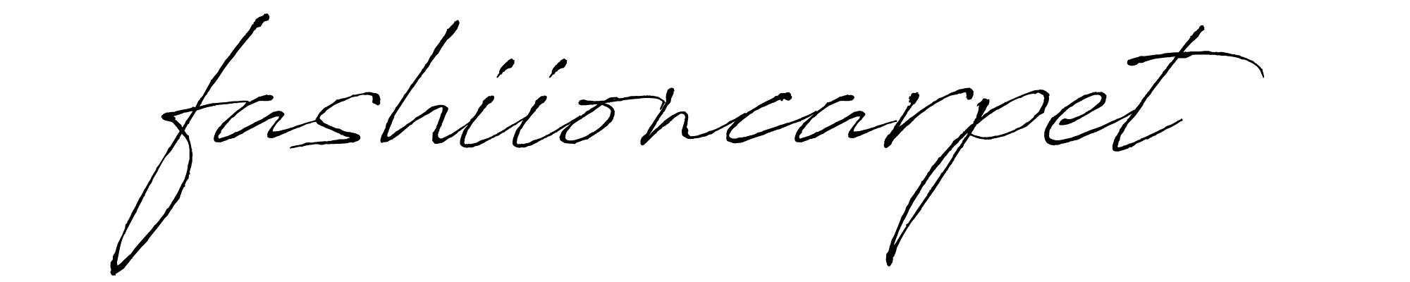 FASHIIONCARPET