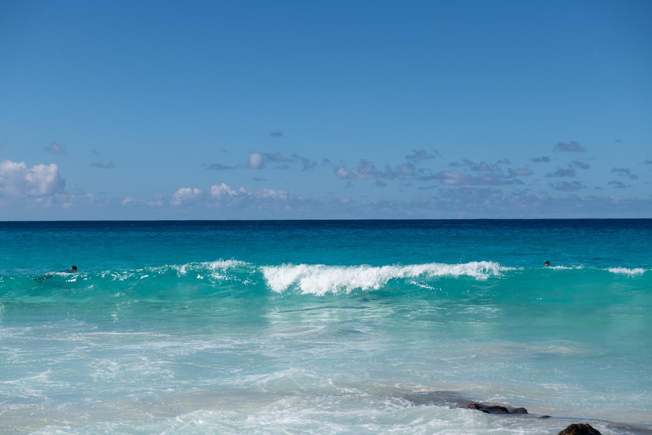 Strandurlaub im März