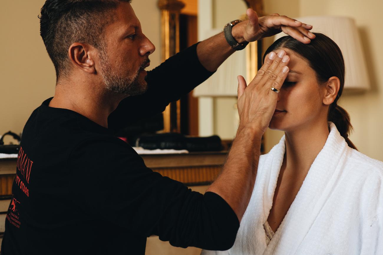 natürliches Tages Make-Up schminken