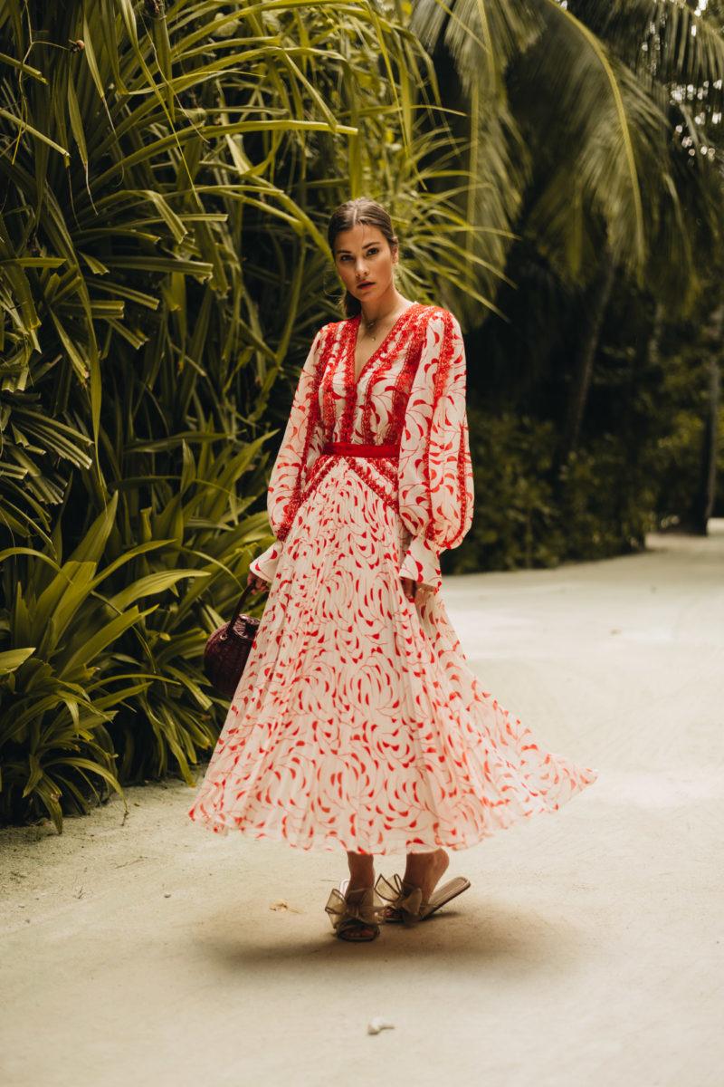 Fashion Forecast:Die wichtigsten Modetrends für Frühjahr ...