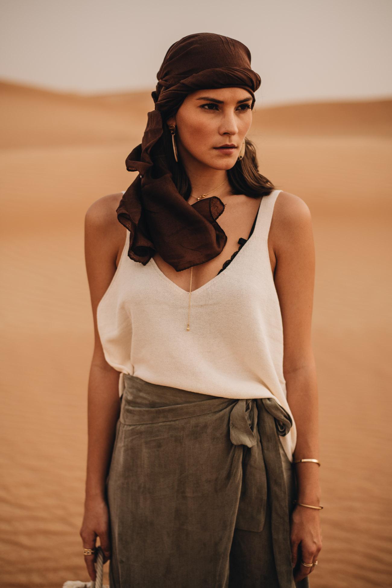 Turban tragen und kombinieren