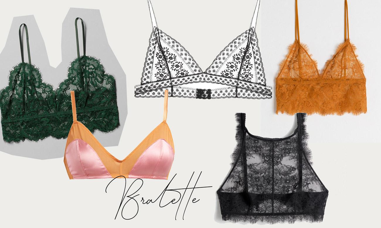 Bralette BH Guide