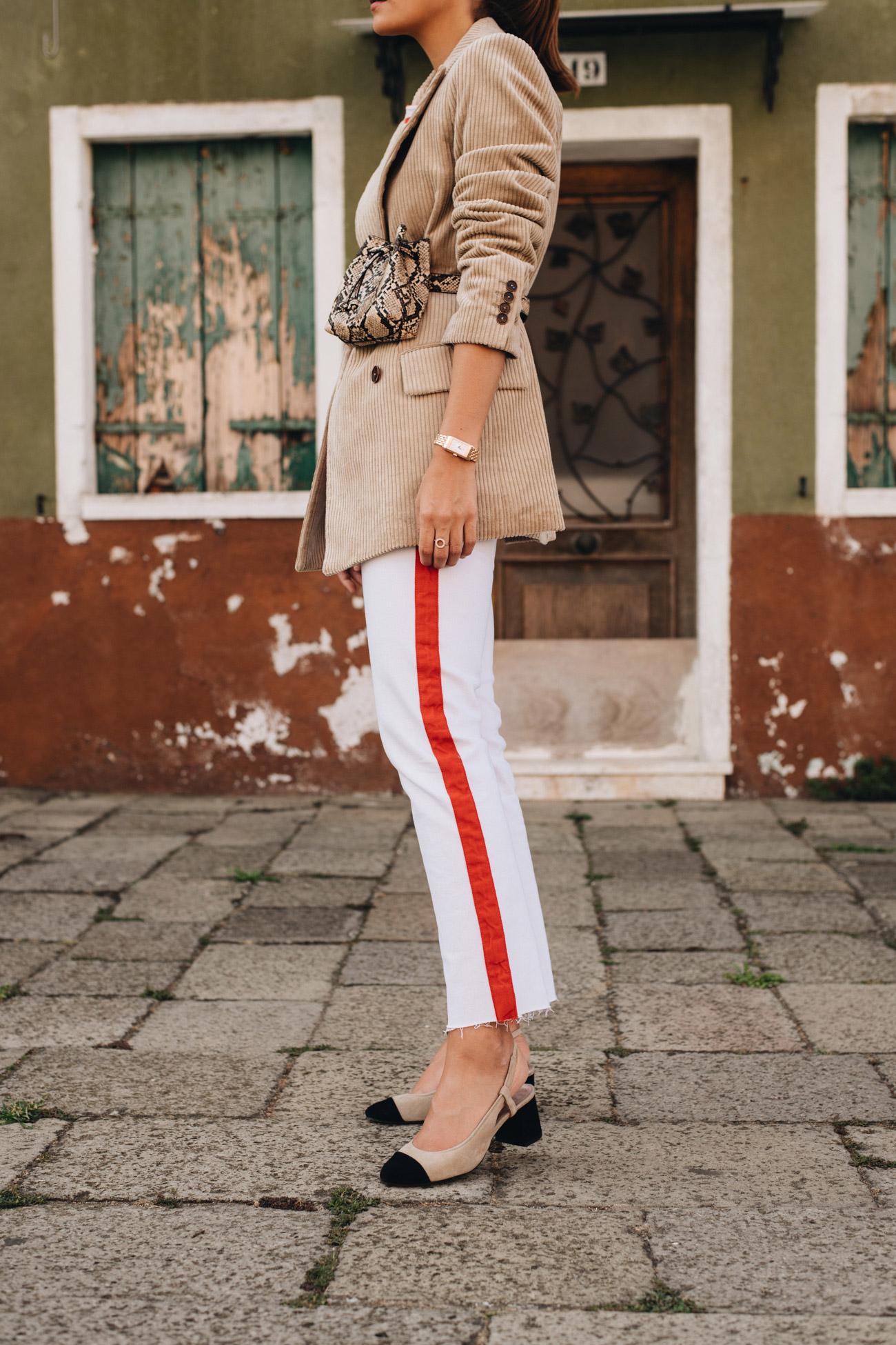 Hosenmodelle für Frauen