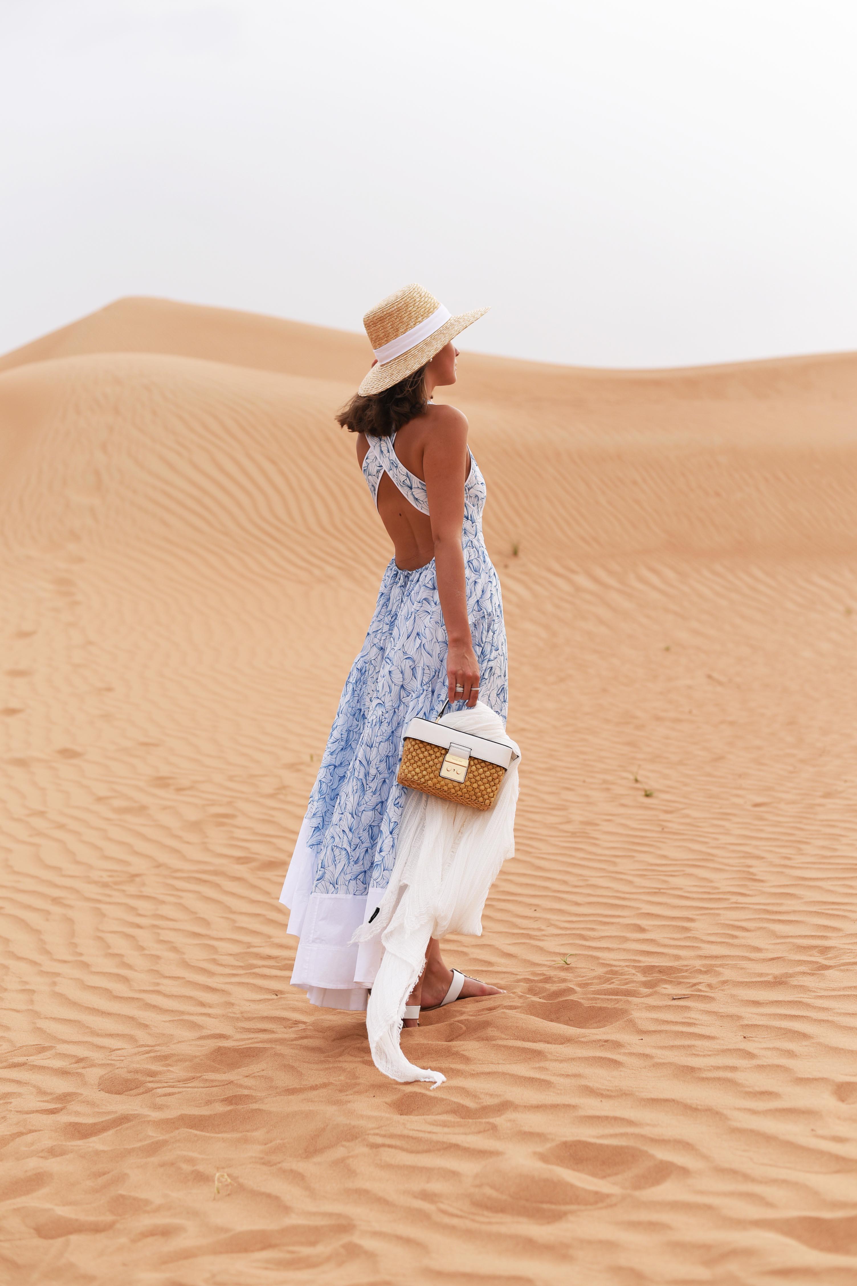 outfits sommer urlaub: packliste für marrakesch & dubai