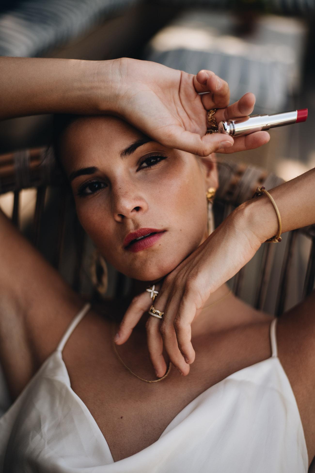 Lippenstift Trendfarben 2019
