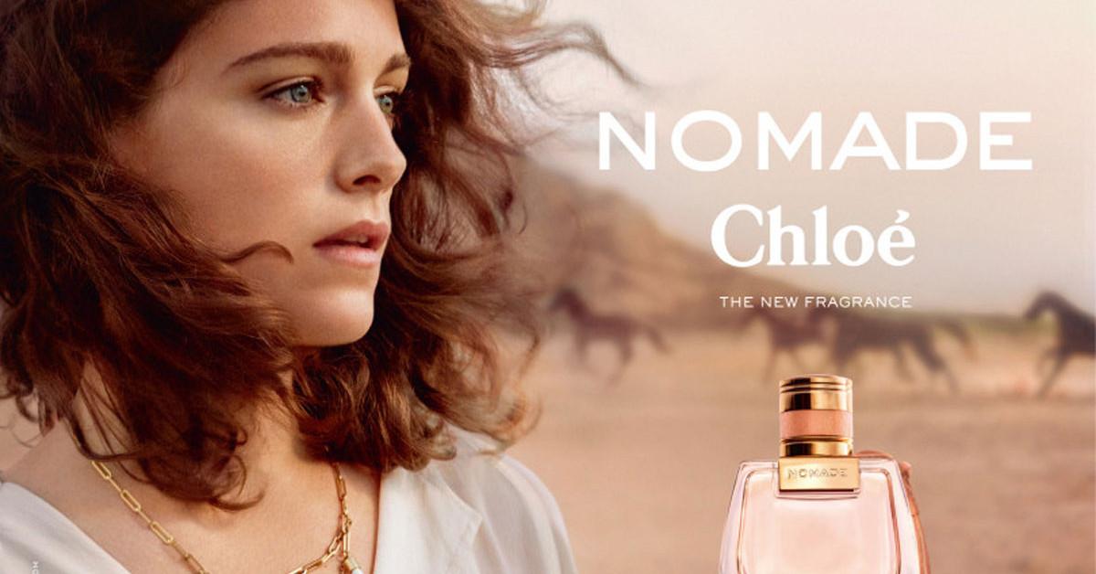 Chloé Nomade Sommerduft 2019
