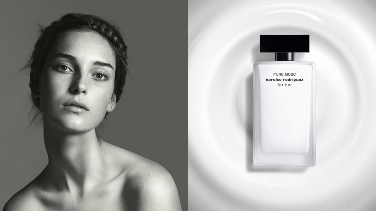 Narciso rodriguez PURE MUSC Sommerduft 2019