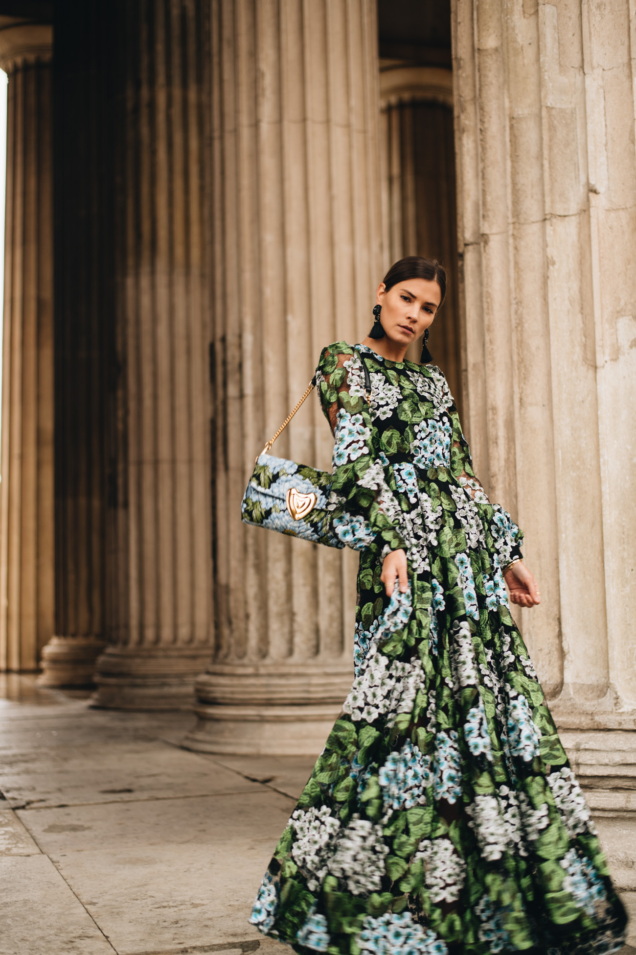 Dresscode als Hochzeitsgast Frauen