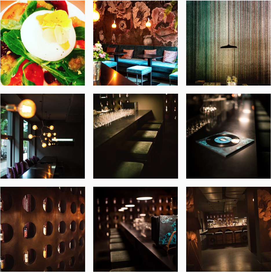 33RPM Restaurant München