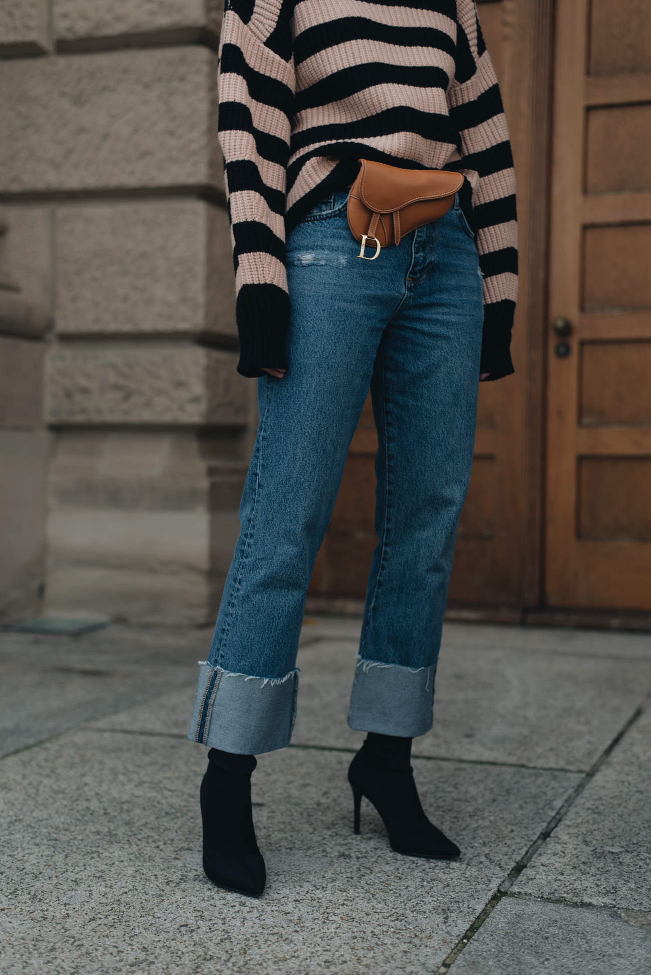 die perfekte Jeans Guide
