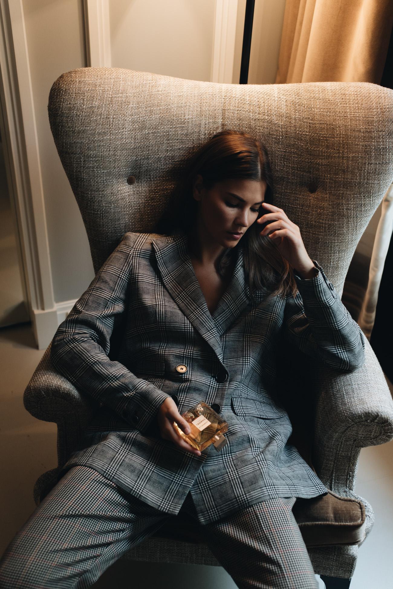 Parfum Klassiker für Frauen