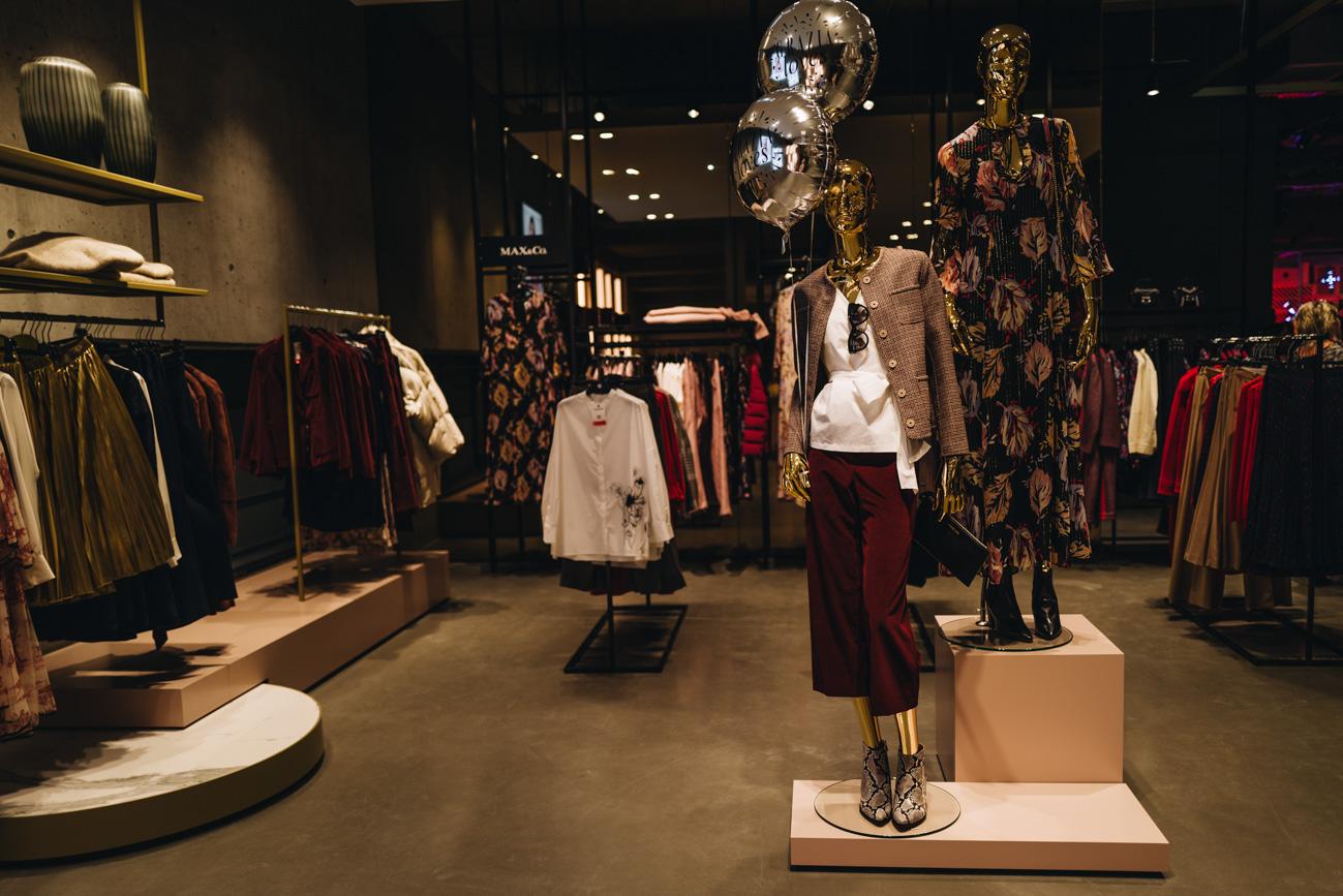 Designer Outlet Deutschland für Kleidung
