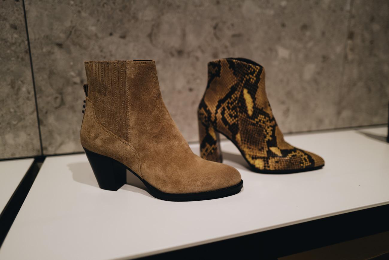 Designer Outlet Deutschland für Schuhe