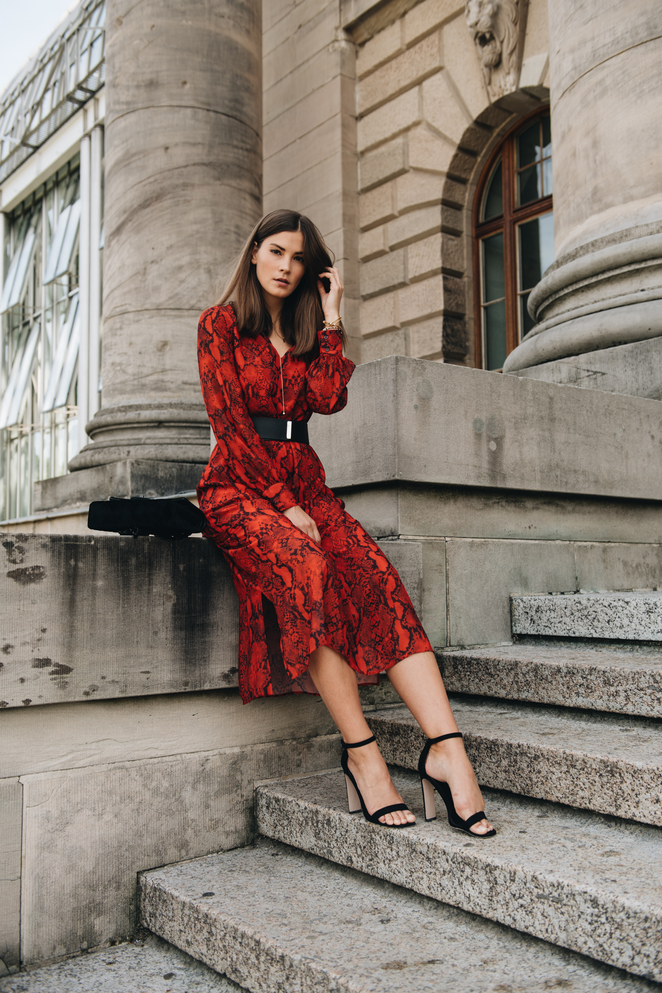 die wichtigsten kleidertrends im herbst 2020/21 | fashiioncarpet