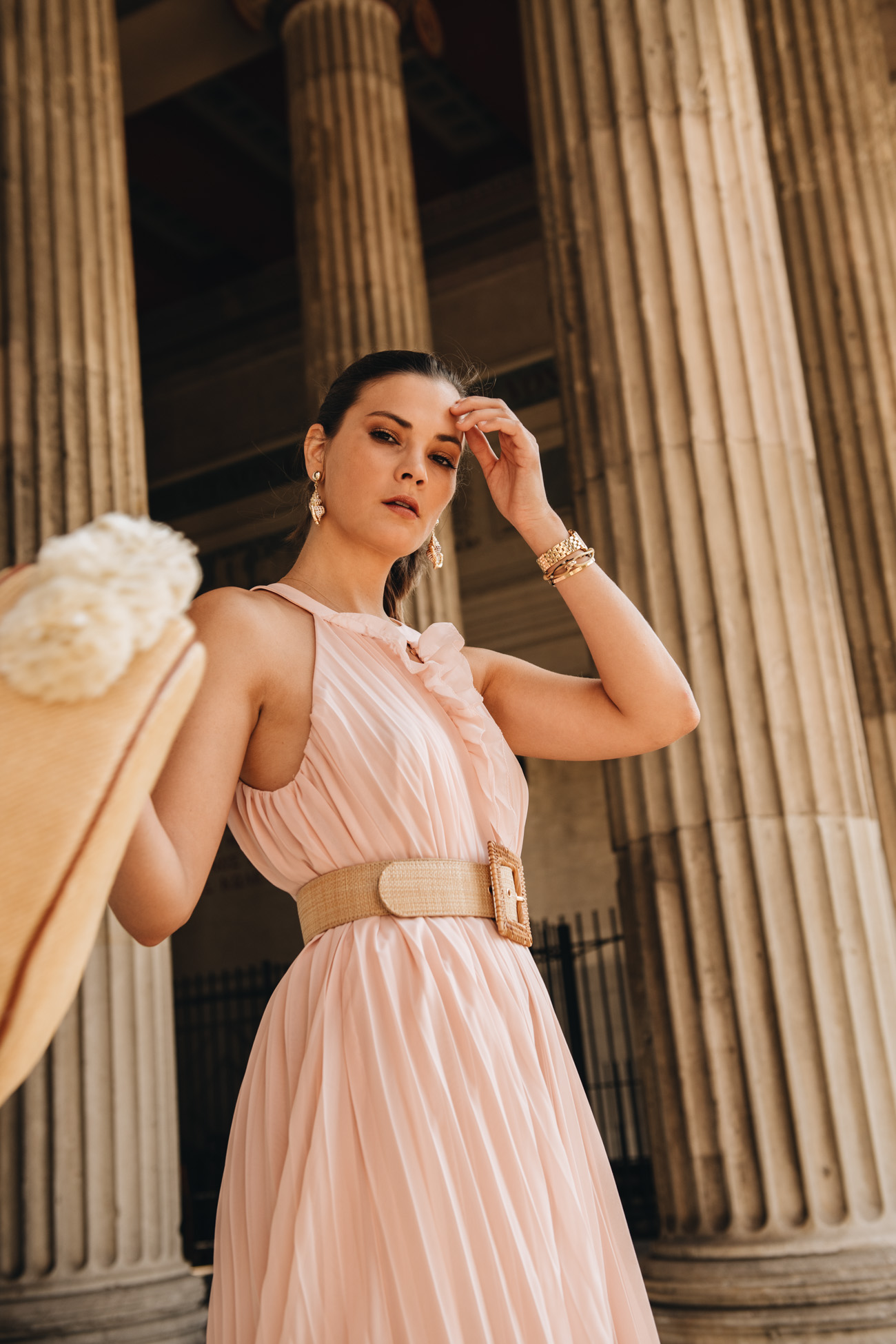 Hochzeitsgast Outfit Inspiration