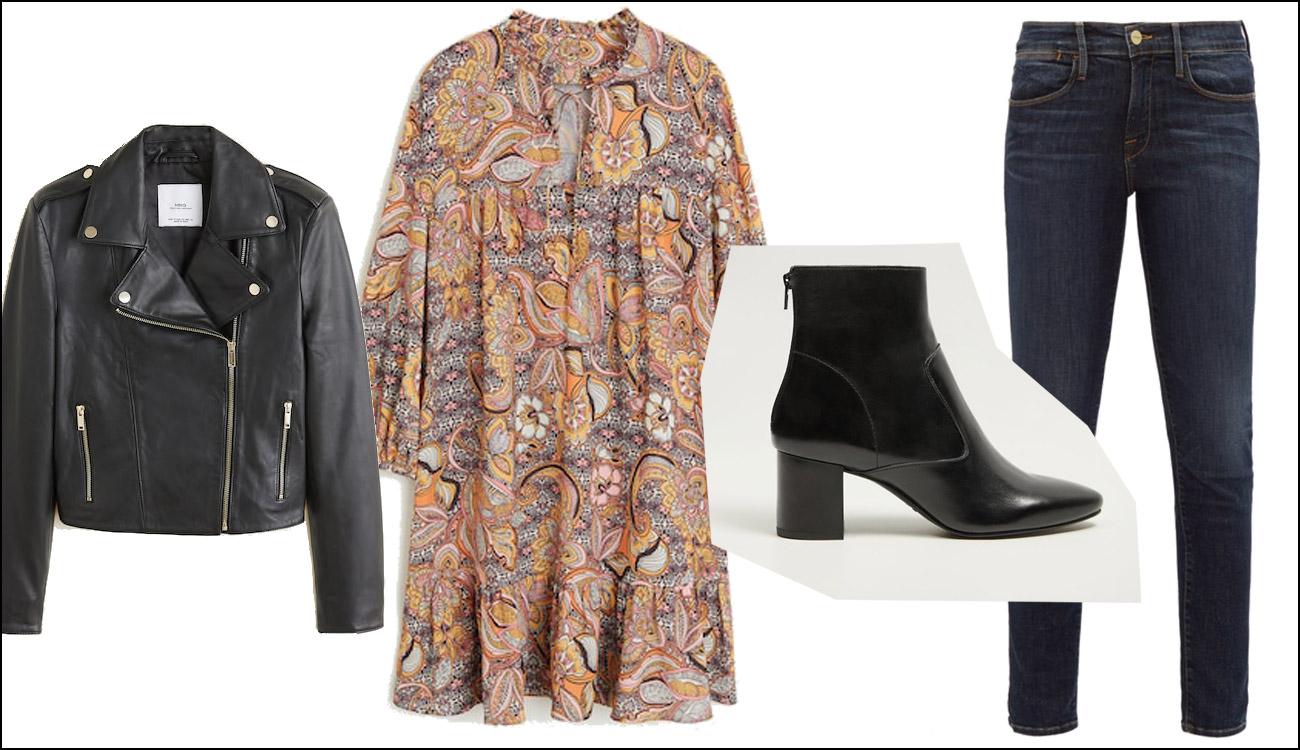 Sommer Modetrends im Herbst