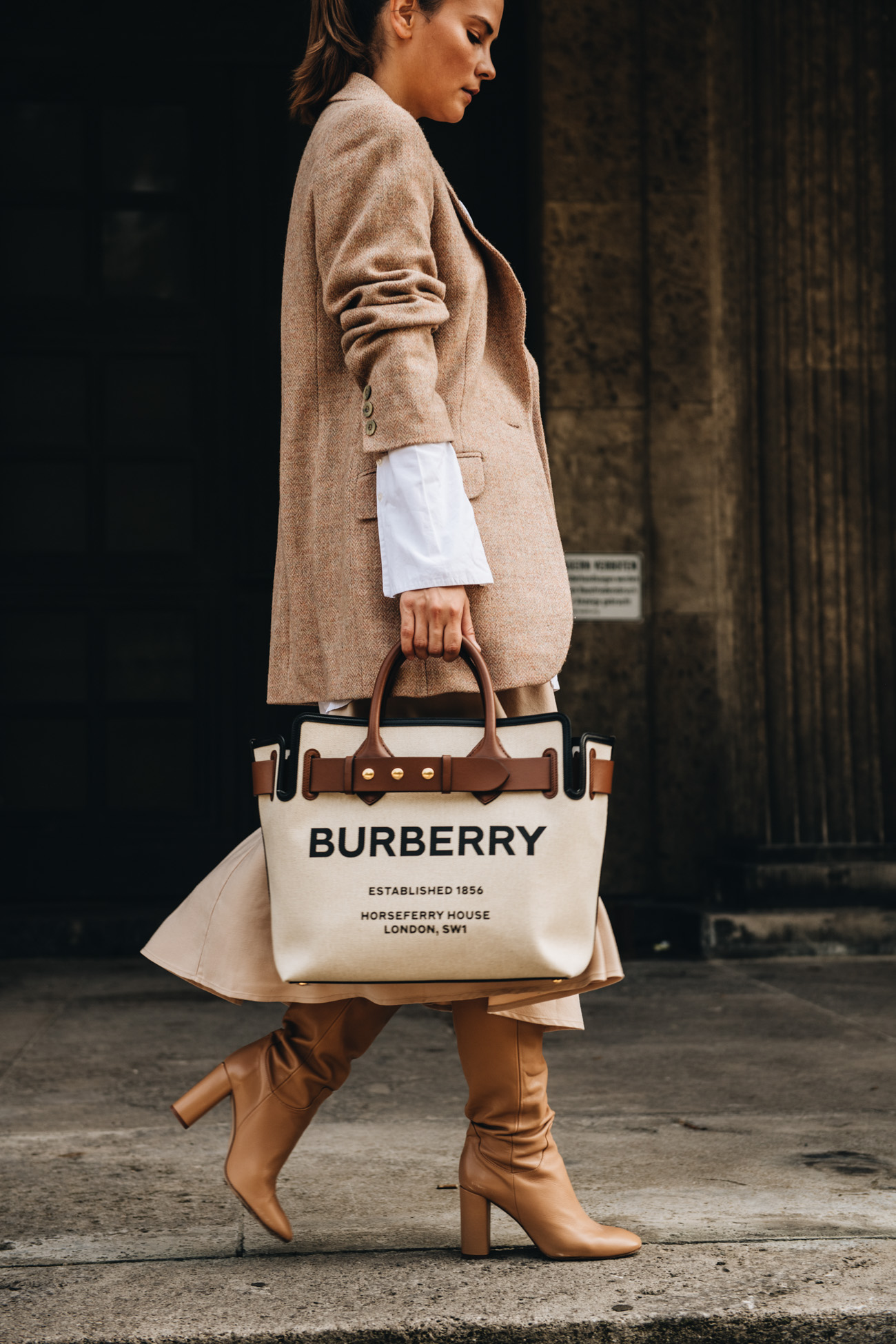 Burberry The Belt Bag