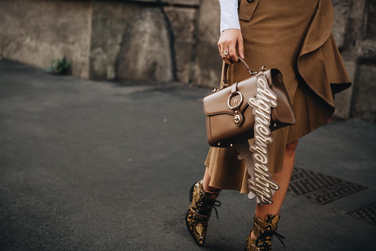 Handtaschen Strap