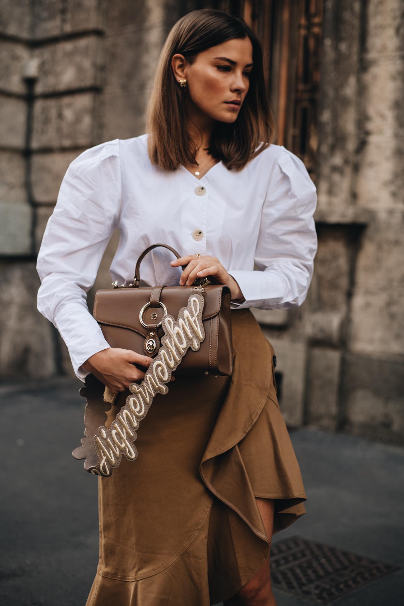 Handtaschen Trends 2019