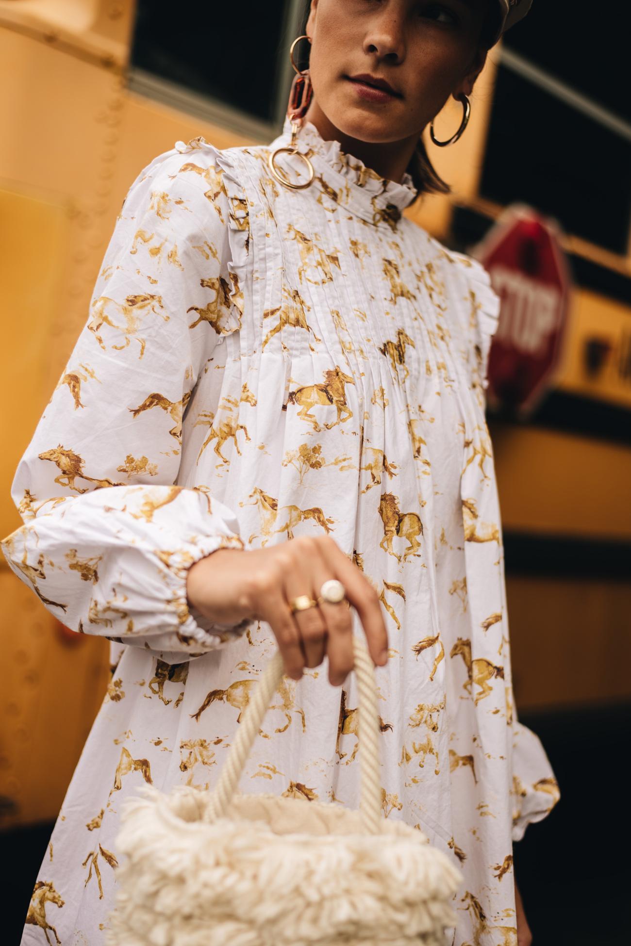 Modetrends 2020: Baumwolle