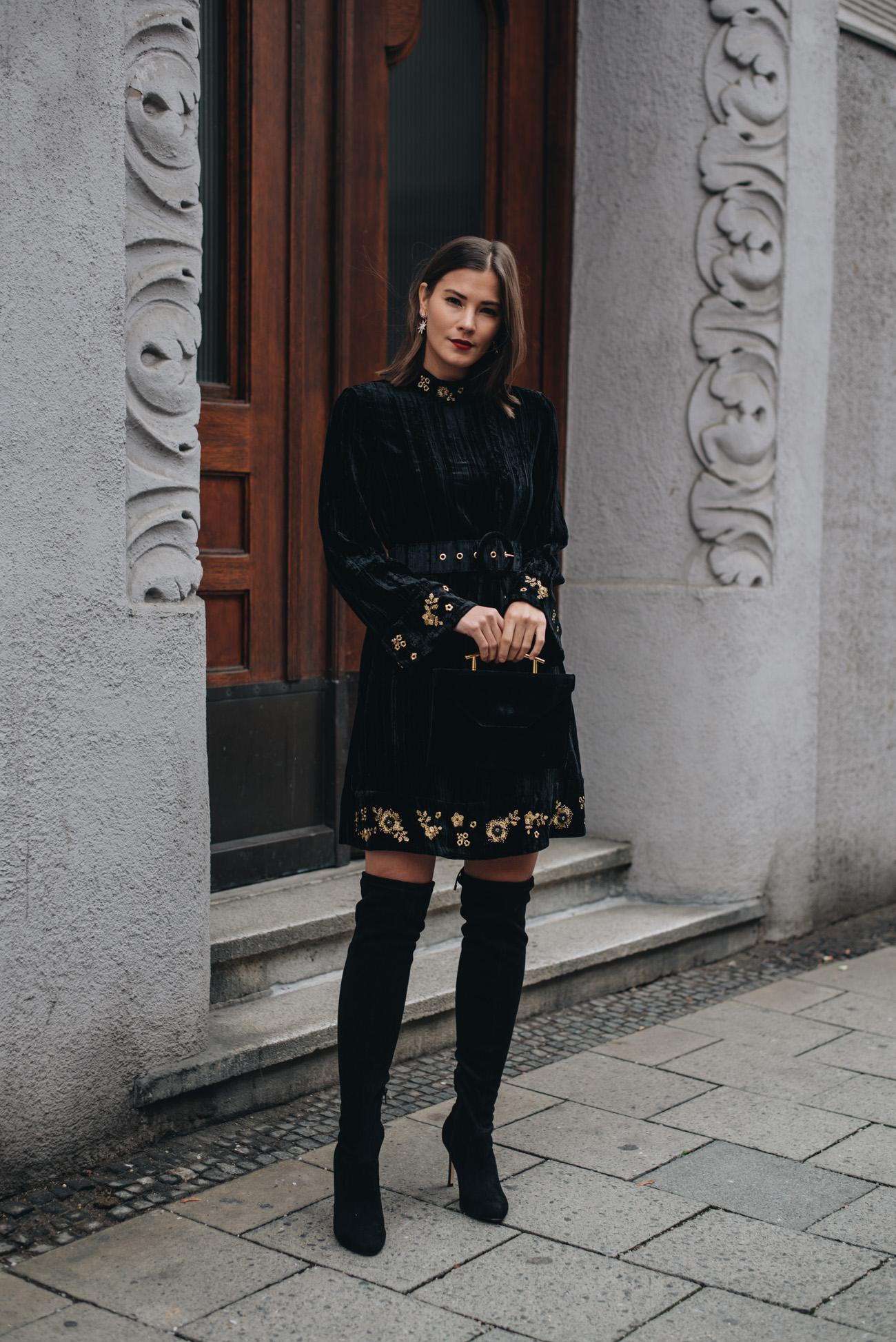 Modetrends 2020: Pom Dresses