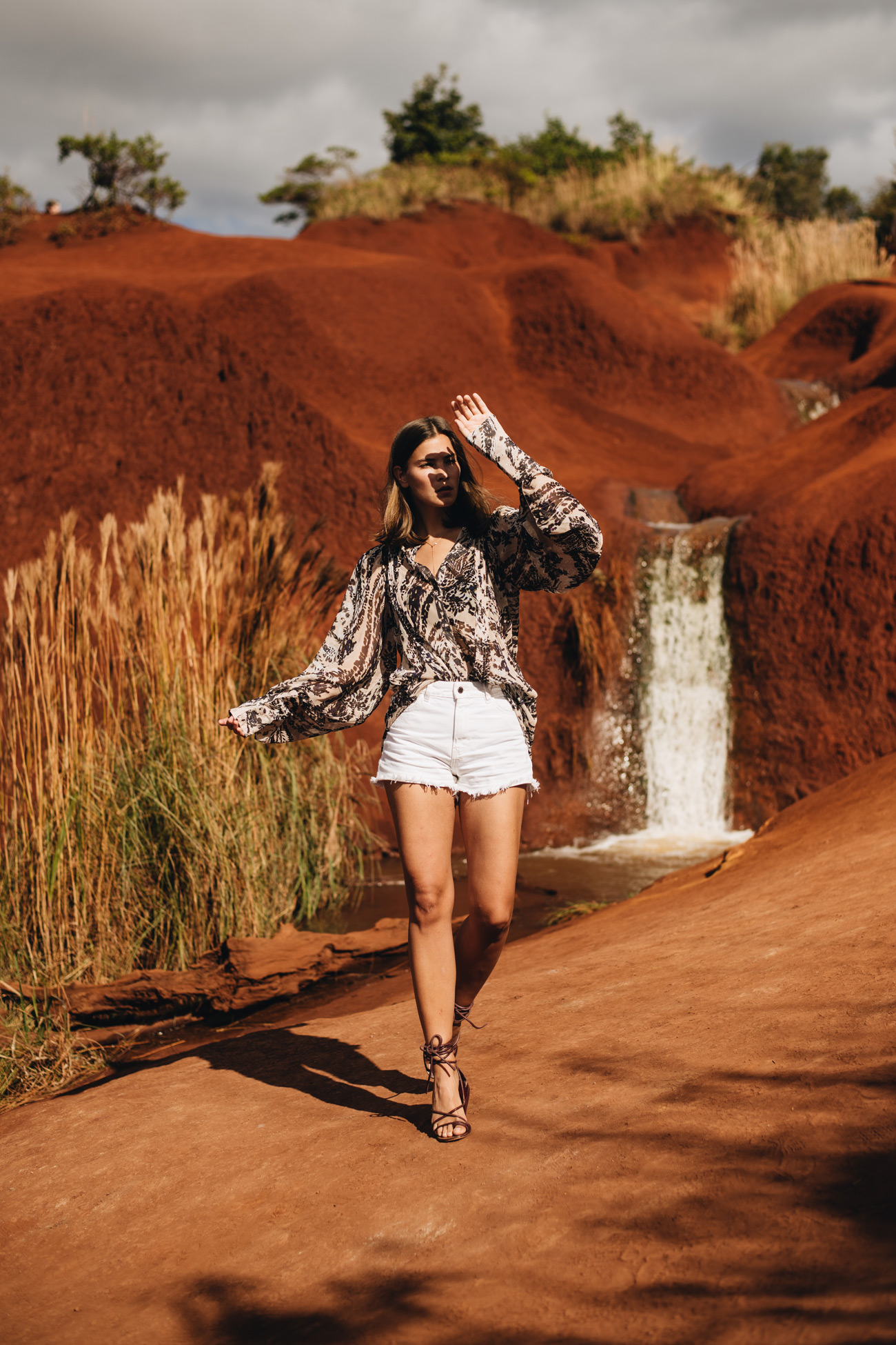Modetrends 2020: Shorts