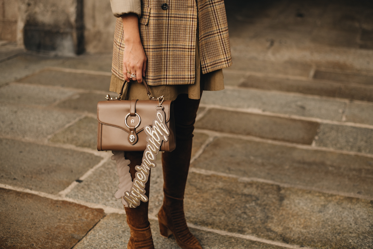 Herbst Must Haves 2019: Accessoires