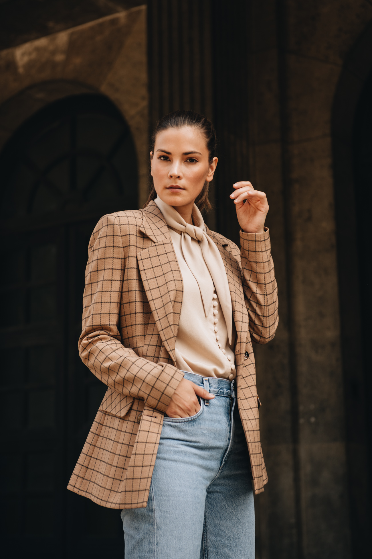 Herbst Outfit Ideen