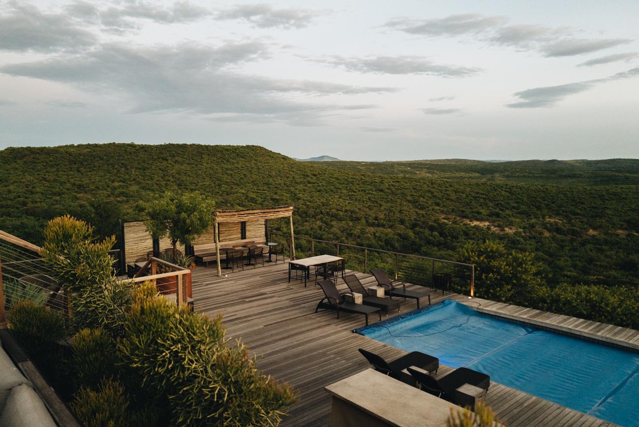 Nambiti Hills Lodge
