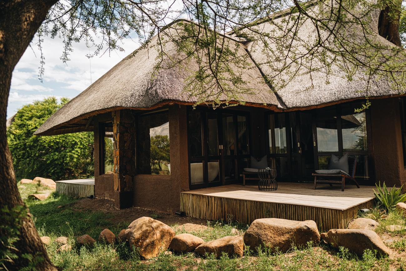 Nambiti Hills Lodge Durban