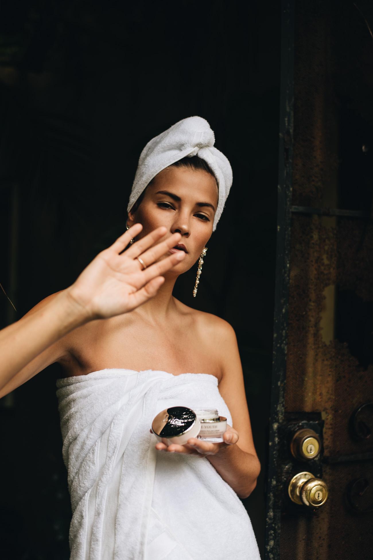 Nachhaltige Beautyprodukte
