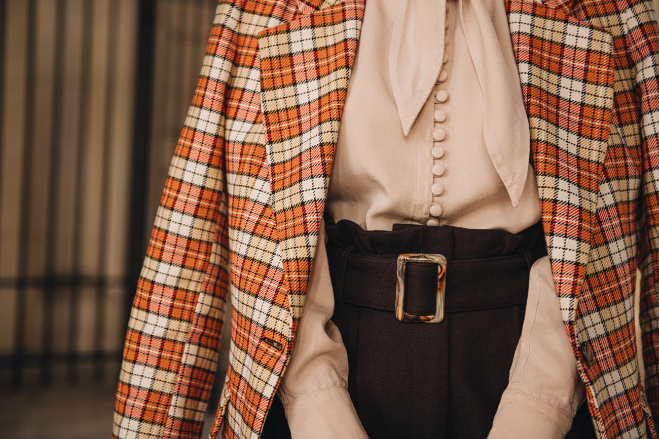 Outfit Ideen Blazer im Alltag