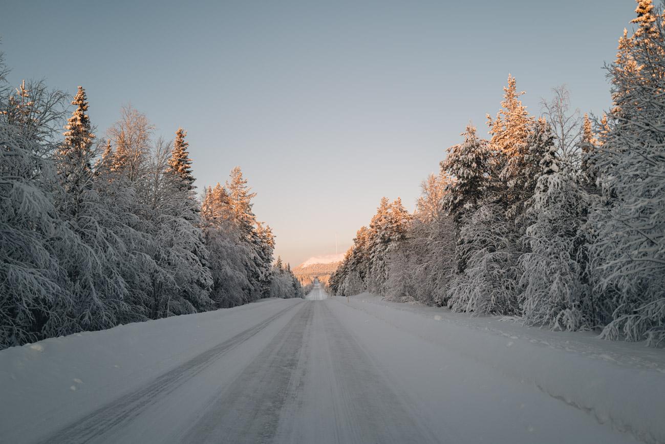 Lappland Reise Tipps