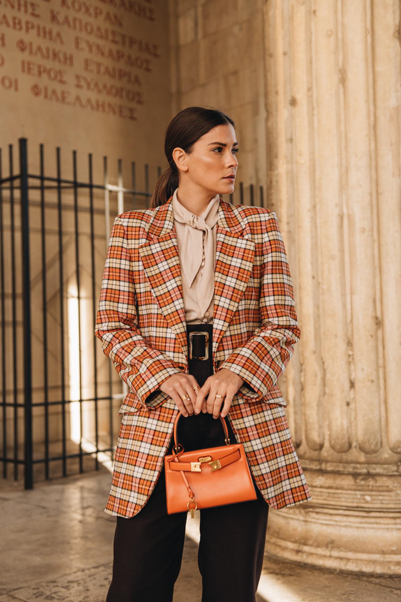 Neue Mode Herbst 2021