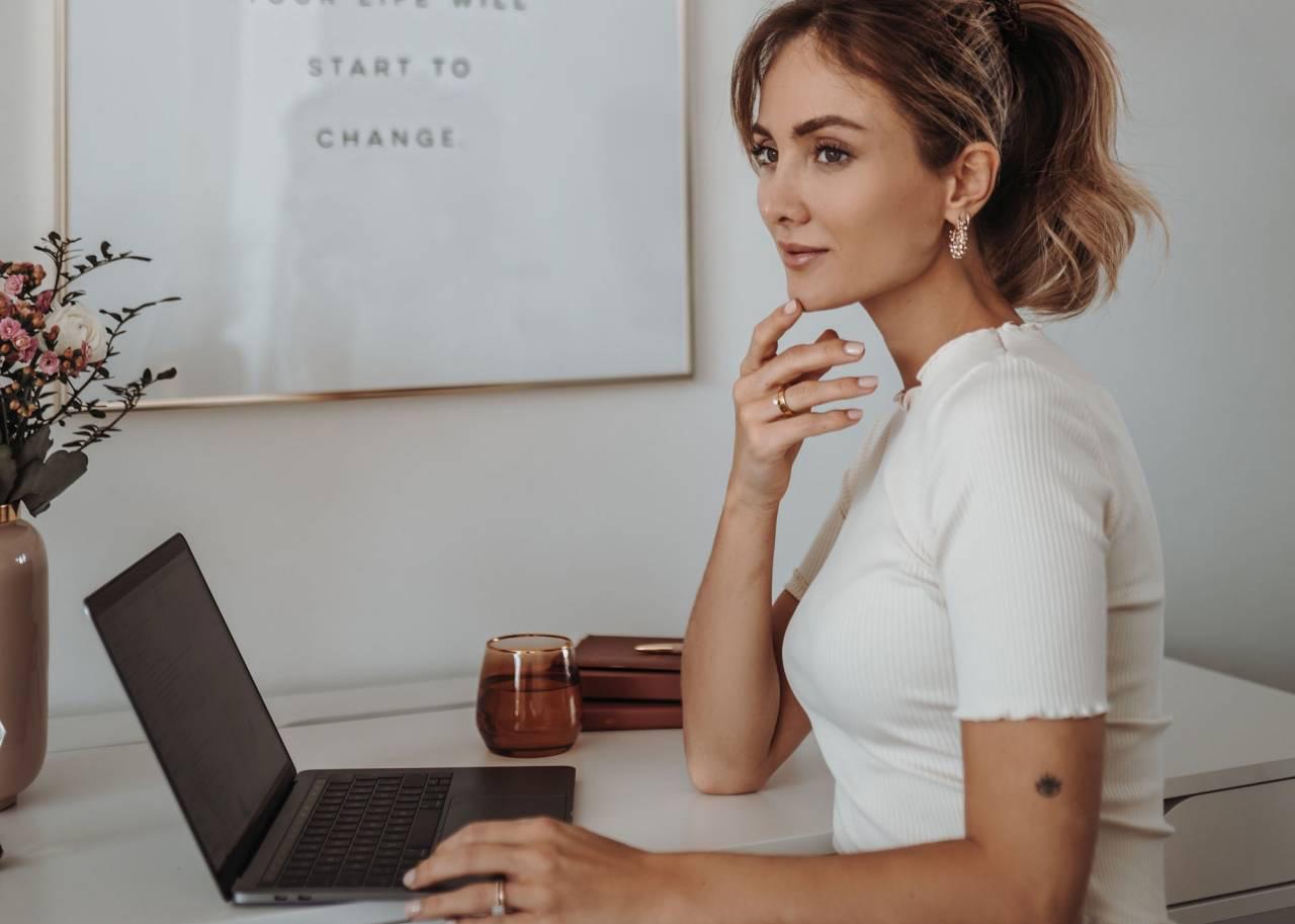 Home Office Tipps Carmen von Carmushka