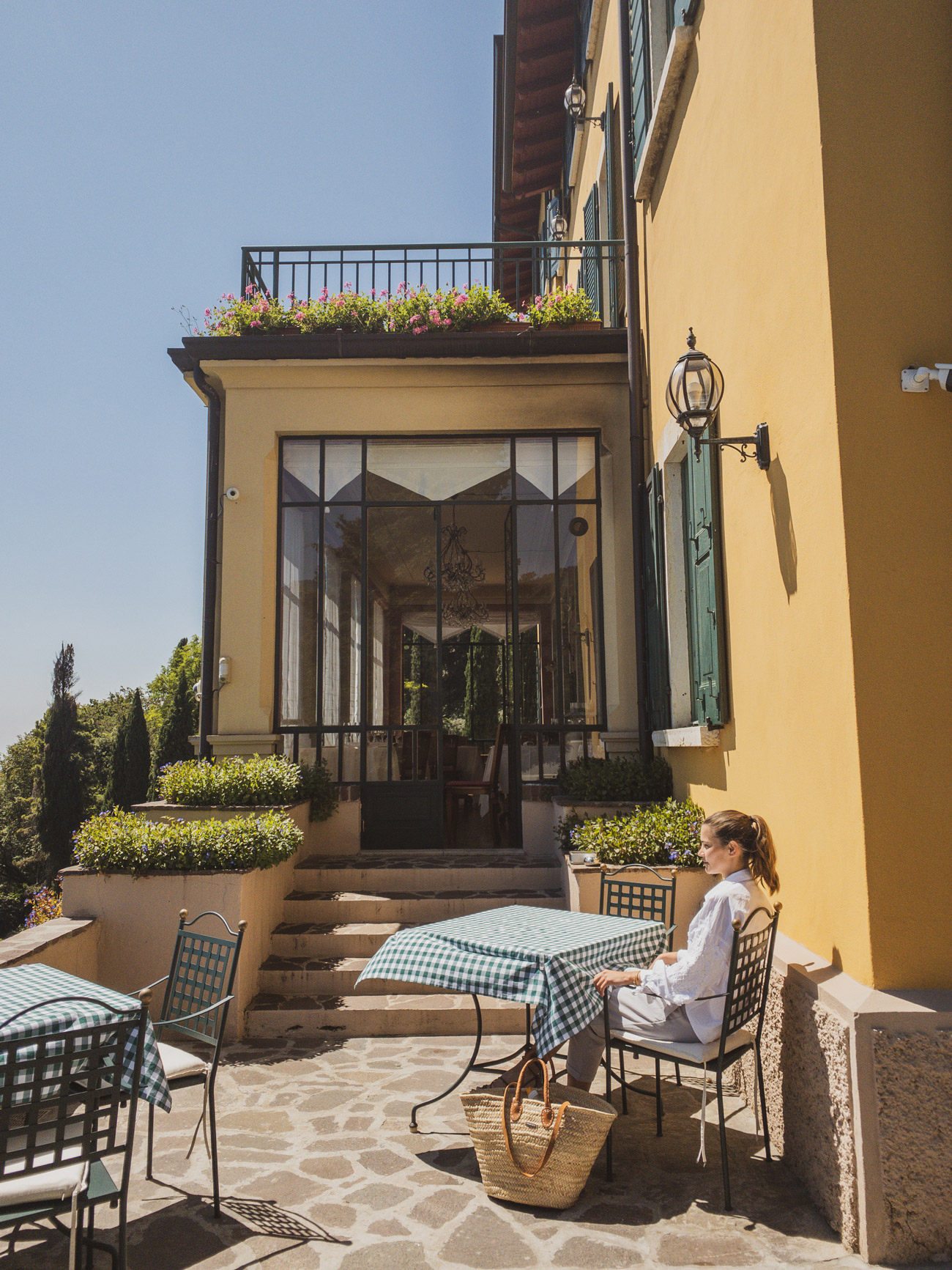 Sostaga Hotel Gardasee