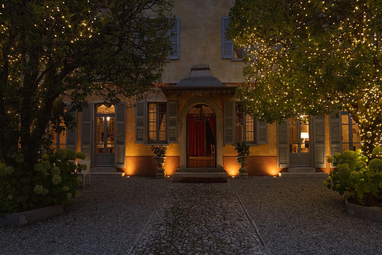 Regina Teodolinda Suites Hotel Comer See