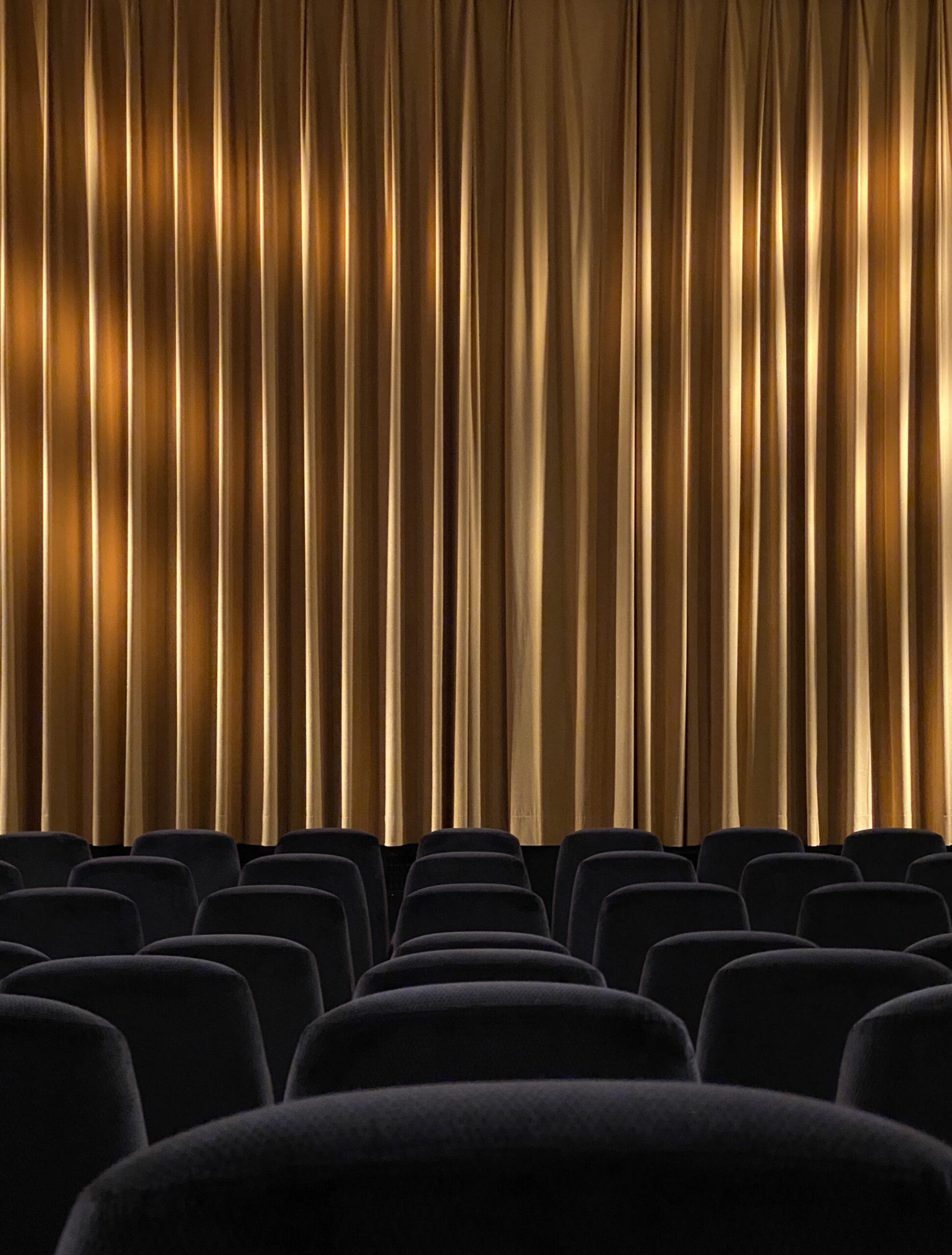 private Kinovorstellung münchen